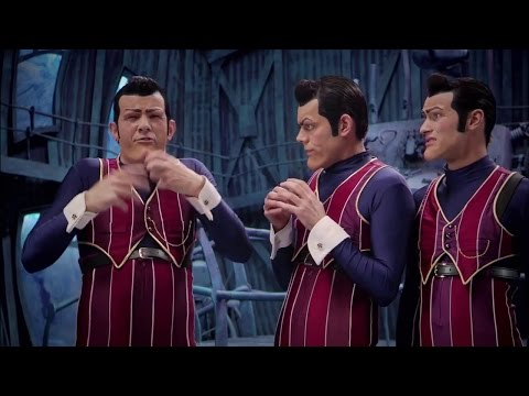 We Are Number One but Every One is Replaced With the Entire Shrek Trilogy x1000