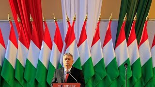 Sunday's election in Hungary will be a barometer of nationalist sentiment thumbnail