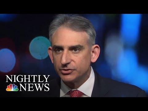 Download Youtube: Self-Driving Uber Car Involved In Fatal Accident In Arizona | NBC Nightly News