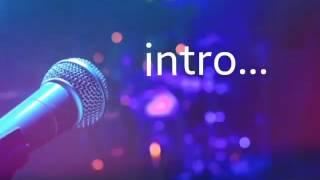 Kimsen sen? (Karaoke) Oktay Ağayev