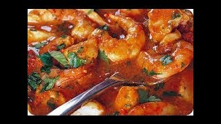 Prawn Masala With Red Gravy Recipe - Easy Cook With Food Junction