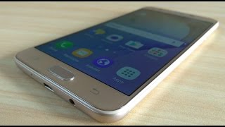 Samsung Galaxy On Nxt Full Review and Unboxing