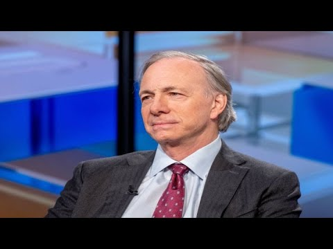 Watch CNBC's full interview with Bridgewater founder Ray Dalio - Davos 2019