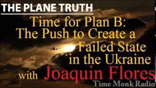 Joaquin Flores -- Zeit für Plan B: Die Push-to Erstellen ein Schei ... ~ Das Flugzeug Wahrheit PTS3111