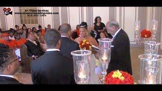Garlington Wedding Highlight Video