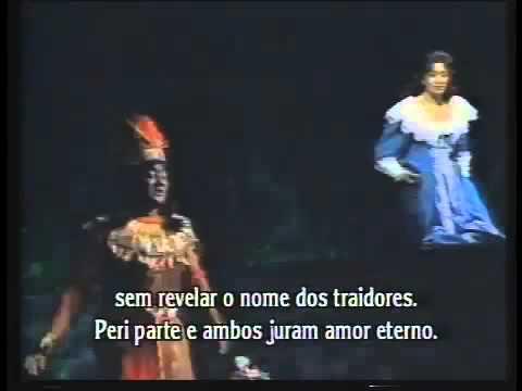 O Guarani I Abertura