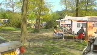 Filmpje over Someren in 1989