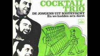 Het Cocktail Trio - de jongens uit nigtevecht