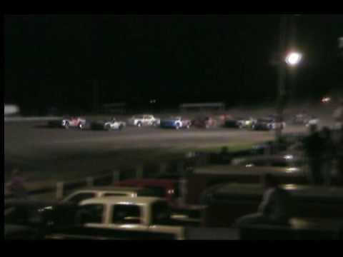Buena Vista Raceway 5-20-2009