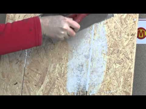 Protipožiarna ochrana dreva