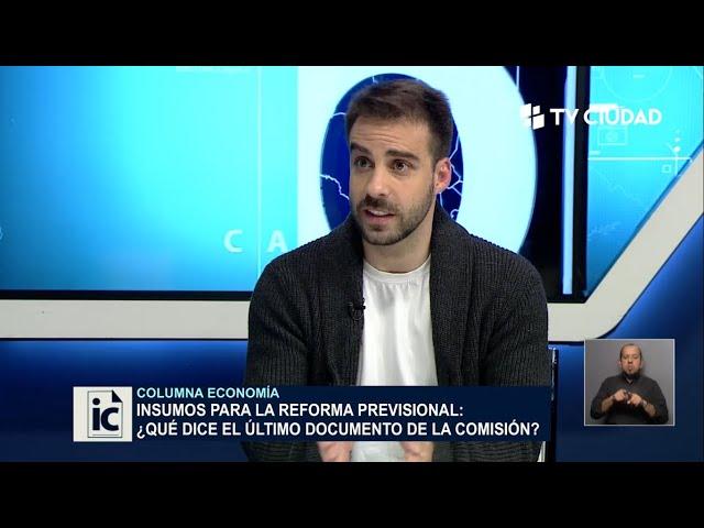 Informe Capital | Columna Economía 07/10/21