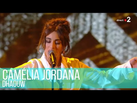 Camélia Jordana - Dhaouw / #Victoires2019