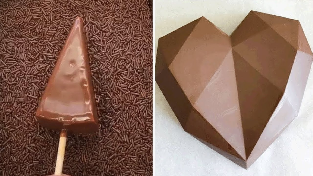 Simple & Quick Cake Decorating Ideas | Awesome Chocolate Cake Recipes | So Easy Cake Recipes