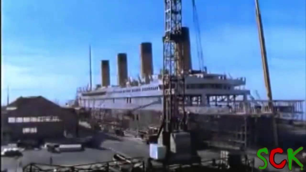 Where Was 'Titanic' Filmed? There Were Multiple Filming Locations