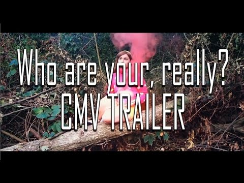 Gravity Falls CMV TRAILER - Who are you, really?