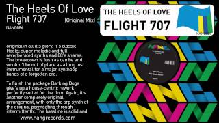 The Heels Of Love - Flight 707 (Original Mix)