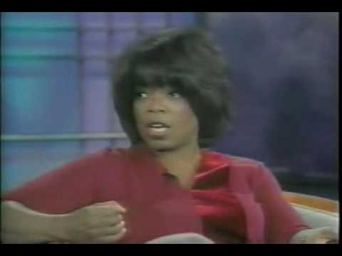 Dr. Sherrell Aston Oprah Appearance 1 - Video 4