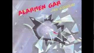 Jan Eggum - Alarmen Går (1982)