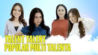 Pose & Profil Talent-Talen…