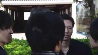 劇団スパイスガーデン第7回公演「男たちの馬鹿」 特設サイト:http://ww...