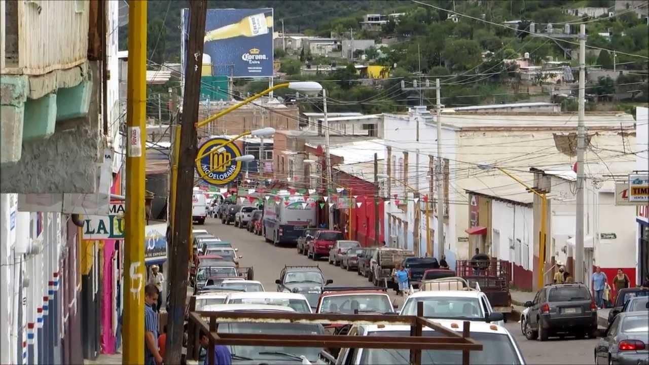 FOTOS DE SANTA MARA DEL ORO (El Oro, Durango) 13