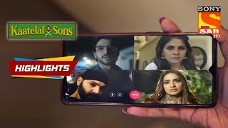 Garima's Deal With Jagat | Kaatelal \u0026 Sons | Episode 119 | Highlights