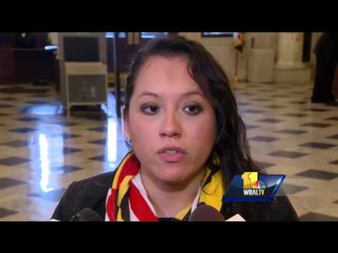 Video: Gov. Hogan cites Rockville rape suspects as example to deny passing sanctuary law