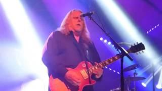 Gov't Mule - Game Face (Houston 10.02.17) HD