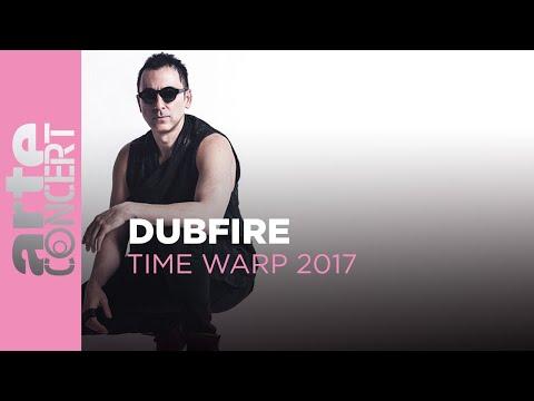 Dubfire @ Time Warp 2017 Full Set HiRes - ARTE Concert
