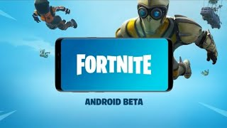 How to Download Fortnite Android Beta (Official)