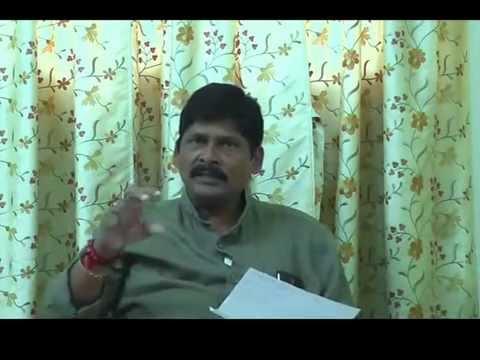 K Surya Rao, Paralakhemundi