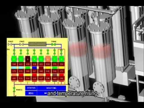 Enervac E575R Transformer Oil Regeneration