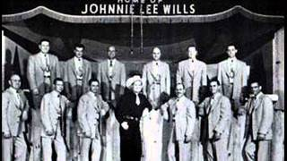 Johnnie Lee Wills - Keep A Light In Your Window Tonight