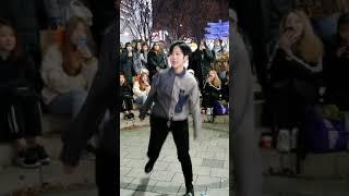 200120 김효진 단체공연 | BTS 방탄소년단 - …