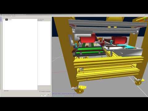 Virtual Universe Pro presentation