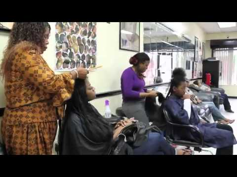 Elegance Hair Braiding By Detty Suitland Maryland