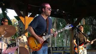 Gambar cover Albert Castiglia Band 2018 02 17 Fort  Myers , Florida - Buckingham Blues Bar