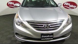 2014 Hyundai Sonata 4 Door Sedan 4dr Sdn 2.4l Auto Se Gaithersburg  Germantown  Clarksburg  Rockvill