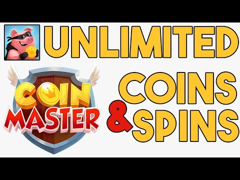 Coin Master Hack - How I Get Free Spins On Coin Master (MOD/CHEAT) iOS + Android APK 2020