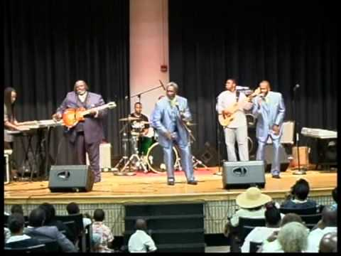 Gospel Originals - He Touched Me