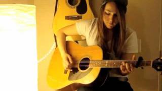 """Turning Page"" (Sleeping at Last cover) - Stephanie Berlanga"