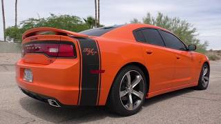Dodge Charger 100Th Anniversary Edition 2014 Videos