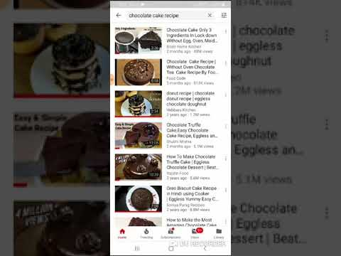 SMARTPHONE PACKAGE #9 : YouTube & it's applications,  YouTube to mp3 converter