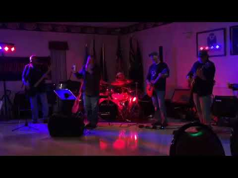 The Project -  House Of The Rising Sun American Legion Post 703 Parma Ohio