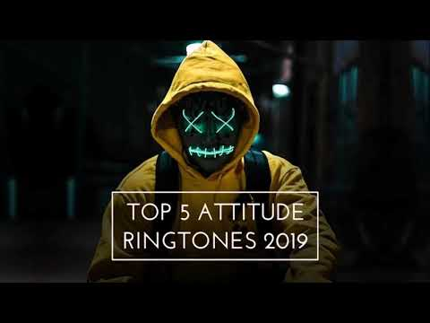 top 5 best attitude ringtones 2019 download