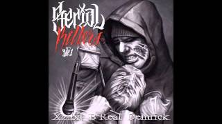Xzibit, B Real, Demrick (Serial Killers) - Eaten Alive