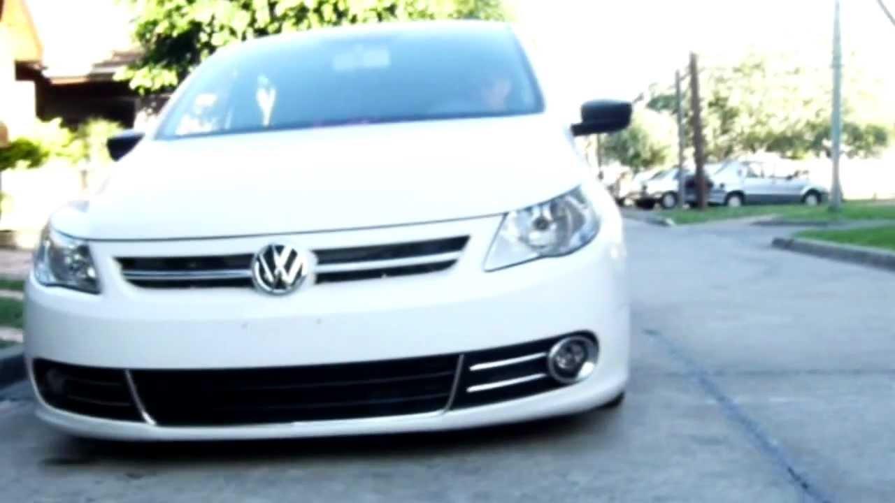 Glamour al sopi Films / Volkswagen gol trend - YouTube