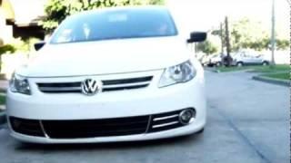 Glamour al sopi Films  /  Volkswagen gol trend
