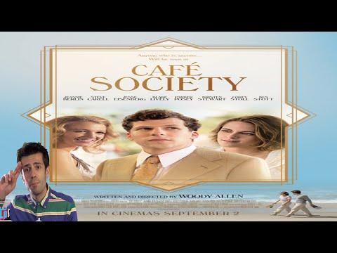 Cafe Society- Movie Review
