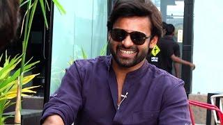 sai-dharam-tej-funny-interview-with-sundeep-kishan-oka-ammayi-thappa-special-ntv